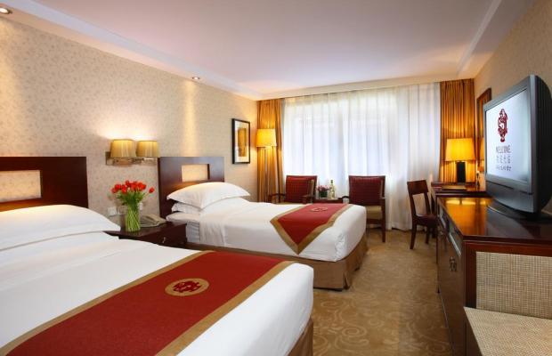 фото Sunworld Hotel Beijing (ex.Tianlun Songhe) изображение №14