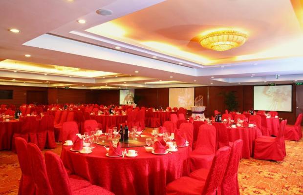 фотографии отеля Sunworld Hotel Beijing (ex.Tianlun Songhe) изображение №3