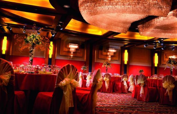 фото отеля Sunworld Dynasty Hotel Beijing (ex. Tianlun Dynasty) изображение №17