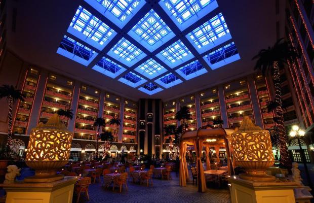 фото отеля Sunworld Dynasty Hotel Beijing (ex. Tianlun Dynasty) изображение №9