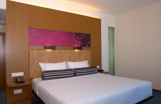 фото отеля Aloft Beijing Haidian изображение №17