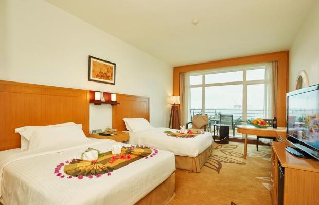 фотографии отеля Days Hotel & Suites Sanya Resort изображение №15