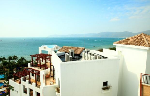 фотографии Aegean Jianguo Suites Resort Hotel (ex. Aegean Conifer Resort) изображение №40