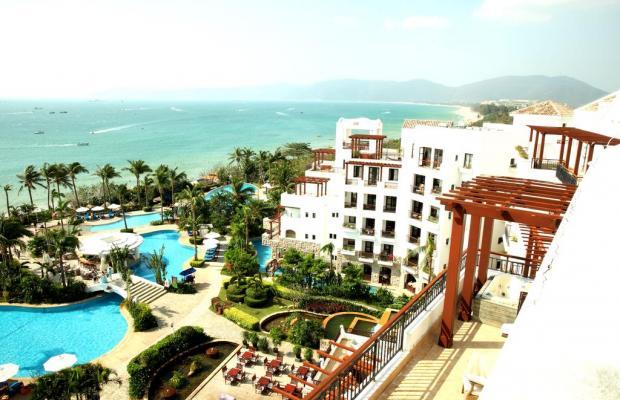 фотографии отеля Aegean Jianguo Suites Resort Hotel (ex. Aegean Conifer Resort) изображение №31
