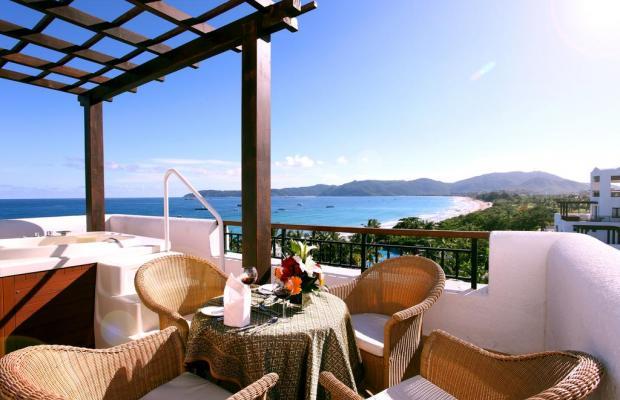 фотографии Aegean Jianguo Suites Resort Hotel (ex. Aegean Conifer Resort) изображение №28