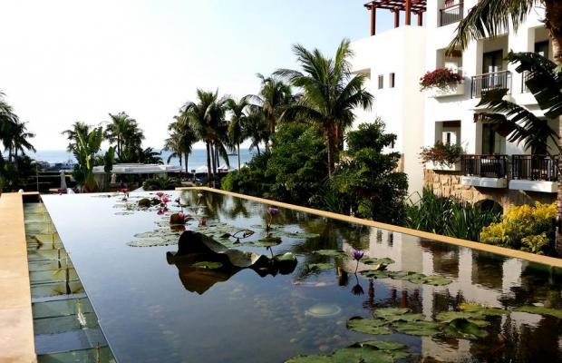 фотографии Aegean Jianguo Suites Resort Hotel (ex. Aegean Conifer Resort) изображение №20