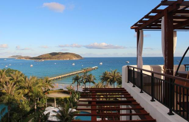 фото Aegean Jianguo Suites Resort Hotel (ex. Aegean Conifer Resort) изображение №2