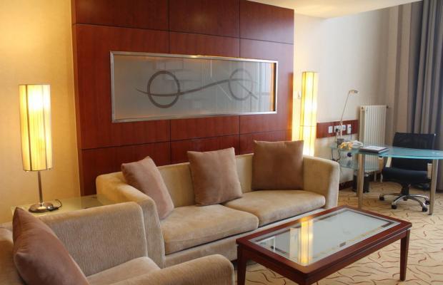 фотографии Ariva Beijing West Hotel изображение №24