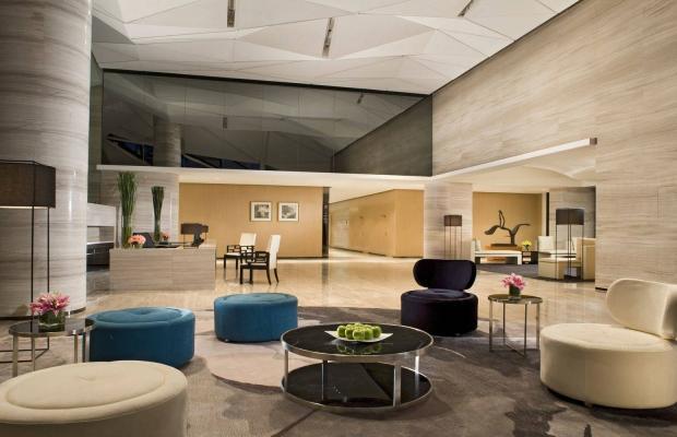 фото отеля Ascott Raffles City Hotel Beijing изображение №21