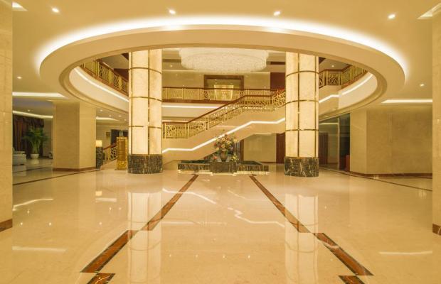 фото Avic Hotel Beijing изображение №22