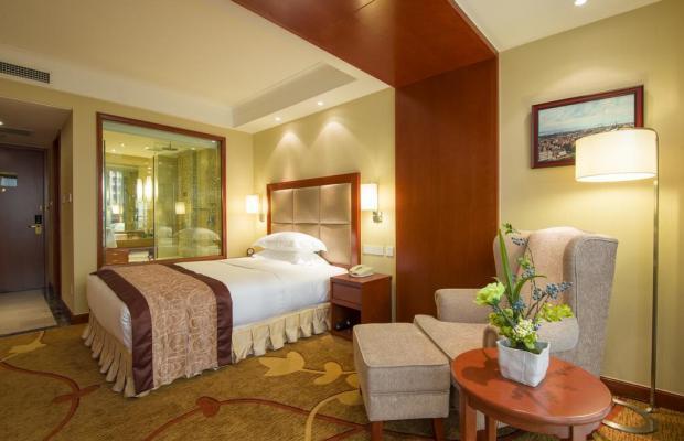 фотографии Avic Hotel Beijing изображение №20
