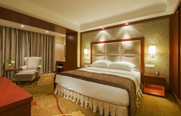 фотографии Avic Hotel Beijing изображение №16