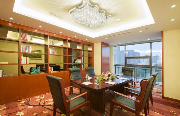 фотографии Avic Hotel Beijing изображение №12