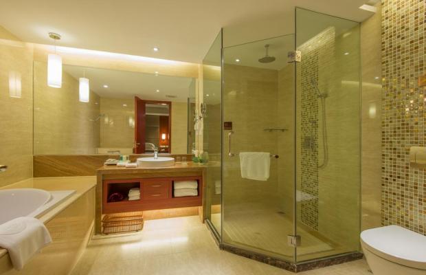 фотографии отеля Avic Hotel Beijing изображение №11