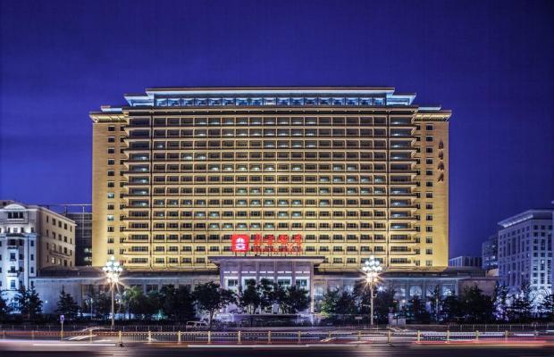 фотографии отеля Beijing изображение №11