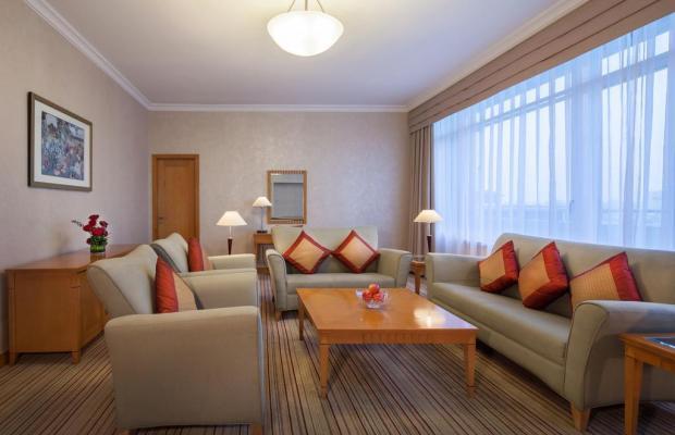 фото отеля Beijing изображение №5