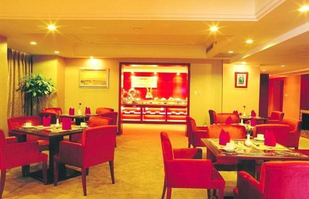 фото Yuyang Hotel Beijing изображение №14