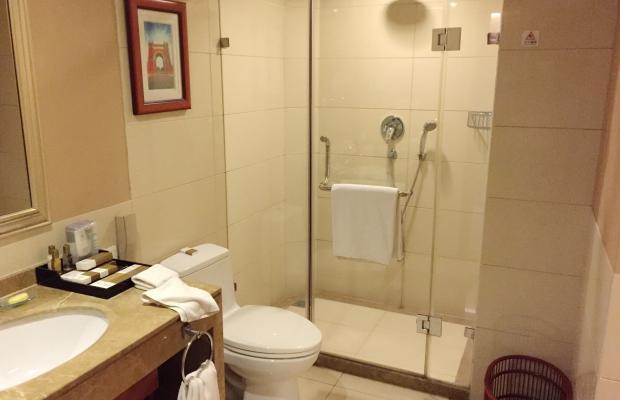 фотографии отеля Yuyang Hotel Beijing изображение №11