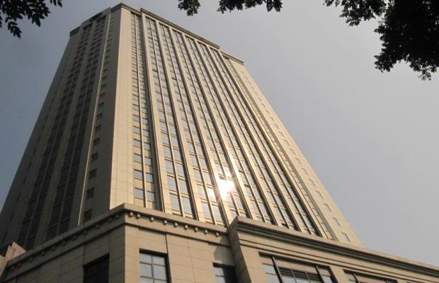 фото отеля Yuyang Hotel Beijing изображение №1