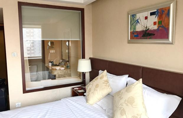 фото Yuyang Hotel Beijing изображение №2