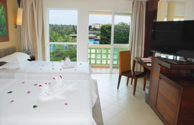 фото отеля Cactus Resort Sanya изображение №5