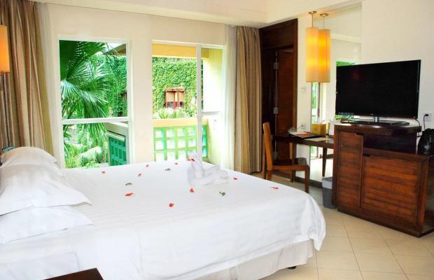 фотографии отеля Cactus Resort Sanya изображение №3