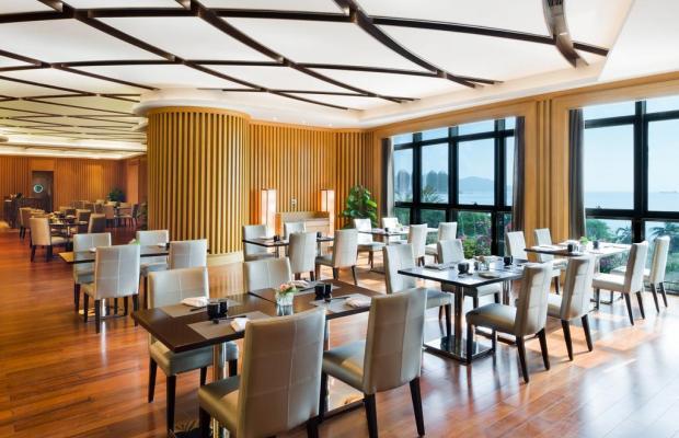 фотографии отеля Four Points by Sheraton Hainan изображение №27