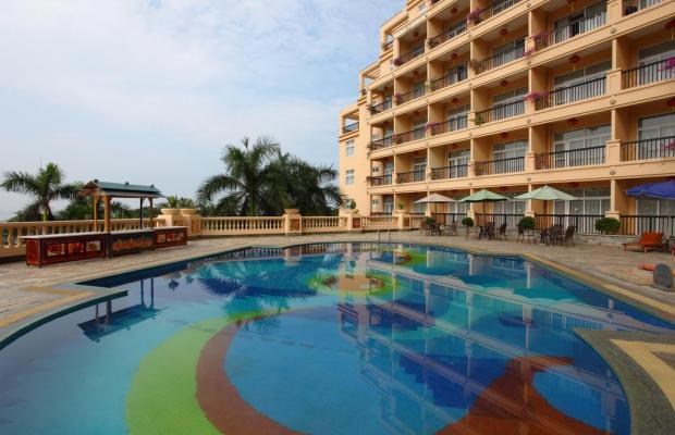 фото отеля Golden Phoenix Seaview изображение №9