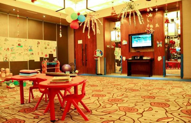 фото отеля Grand Metro Park изображение №33