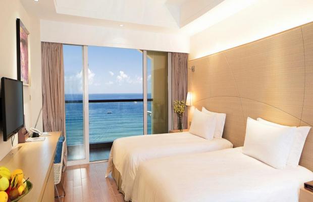 фото Lan Resort Sanya (ex. Holiday Inn Resort Yalong Bay Sanya) изображение №30