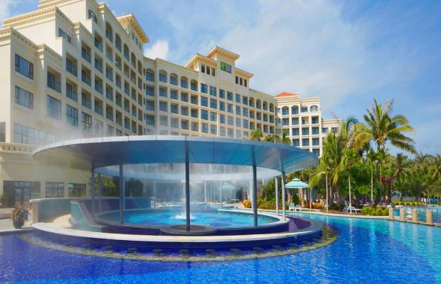 фото отеля Lan Resort Sanya (ex. Holiday Inn Resort Yalong Bay Sanya) изображение №29
