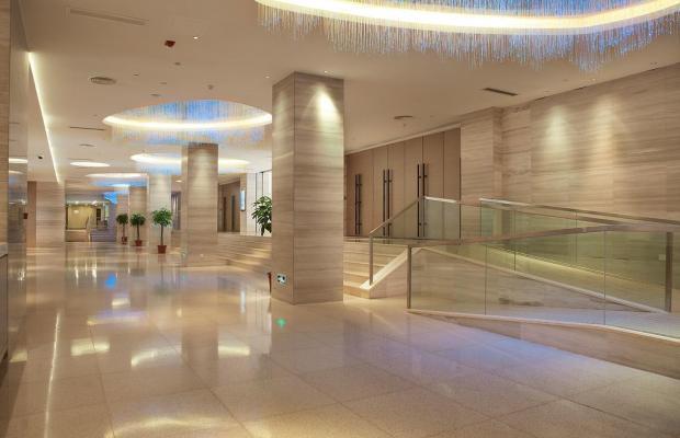 фото Lan Resort Sanya (ex. Holiday Inn Resort Yalong Bay Sanya) изображение №10