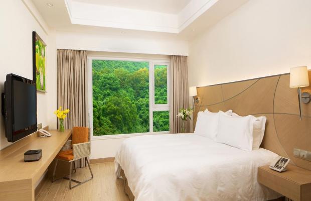 фото отеля Lan Resort Sanya (ex. Holiday Inn Resort Yalong Bay Sanya) изображение №5