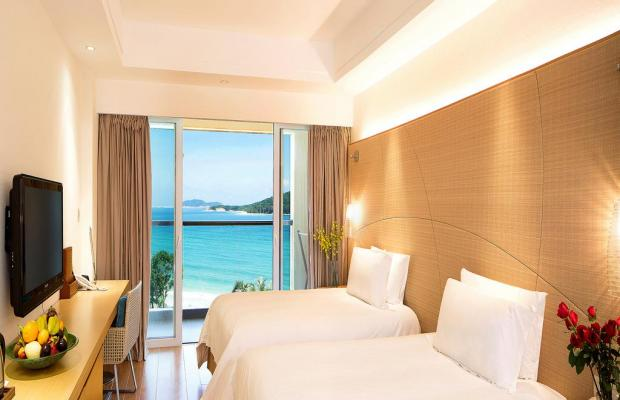фото Lan Resort Sanya (ex. Holiday Inn Resort Yalong Bay Sanya) изображение №2