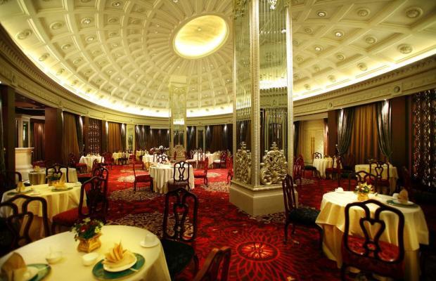 фотографии Legendale Hotel Beijing изображение №4