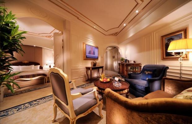 фотографии отеля Legendale Hotel Beijing изображение №3