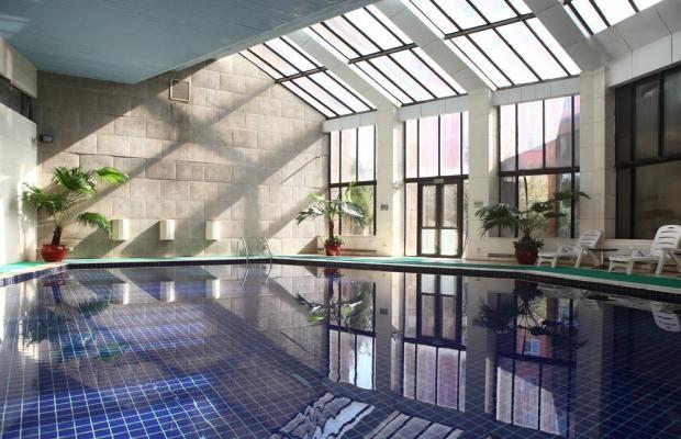 фотографии отеля Zhaolong Hotel изображение №11