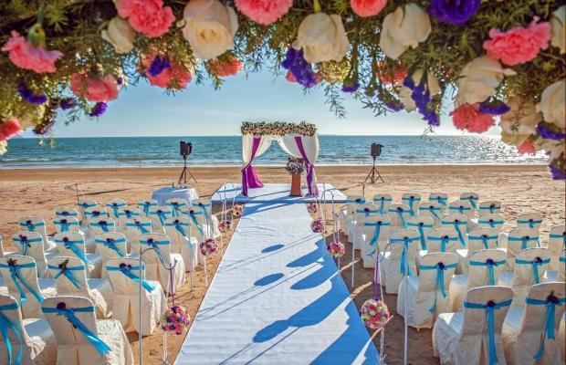 фотографии отеля Pullman Oceanview Sanya Bay Resort & Spa изображение №3