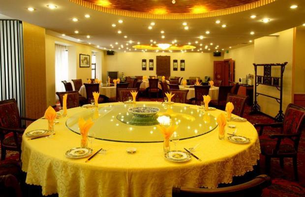 фото отеля Zheng Xie Hotel изображение №25