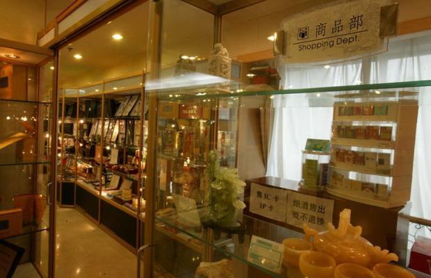 фотографии отеля Zheng Xie Hotel изображение №3