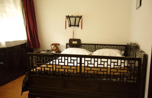 фото Lusongyuan Hotel изображение №18