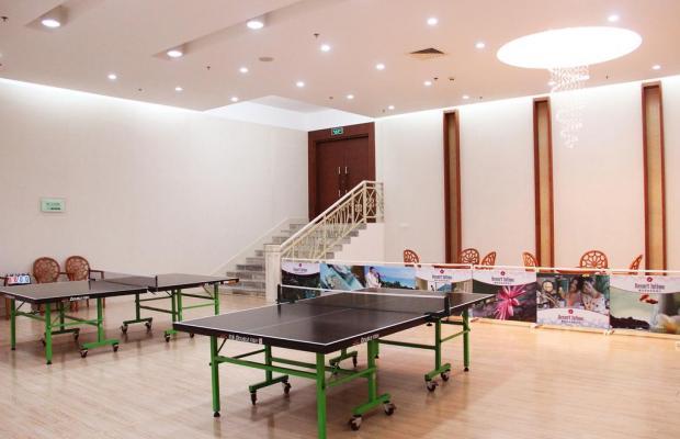 фото отеля Sunshine Resort Intime Sanya изображение №21