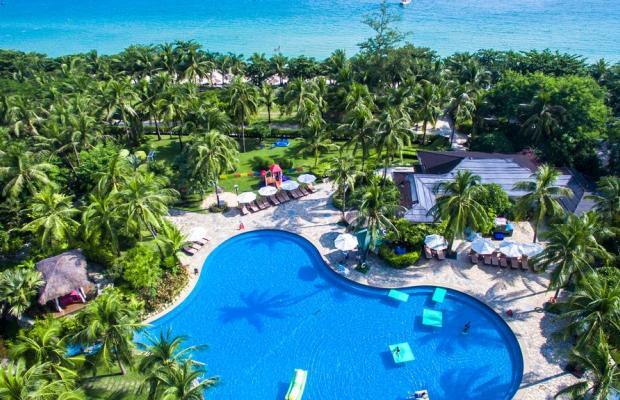 фото отеля Sunshine Resort Intime Sanya изображение №13