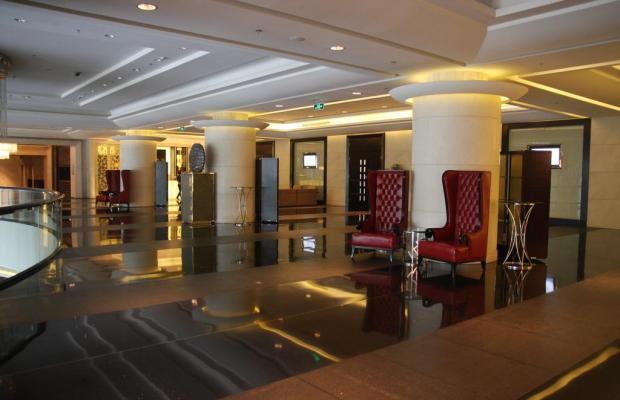 фотографии Marriott Beijing City Wall изображение №8