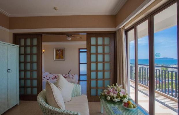 фотографии Sanya David Legendary Love Resort изображение №4