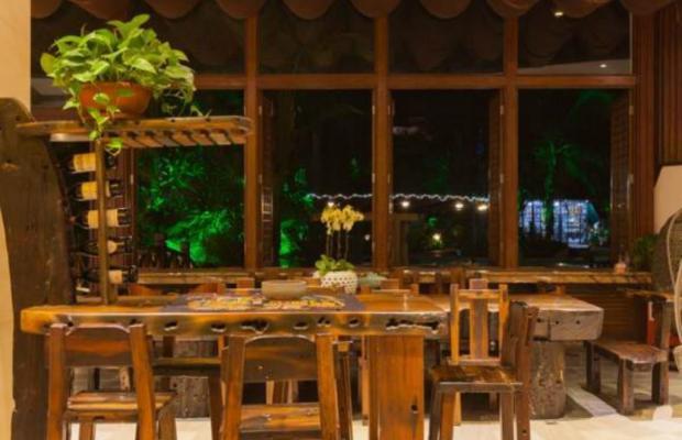 фотографии отеля Sanya David Legendary Love Resort изображение №3