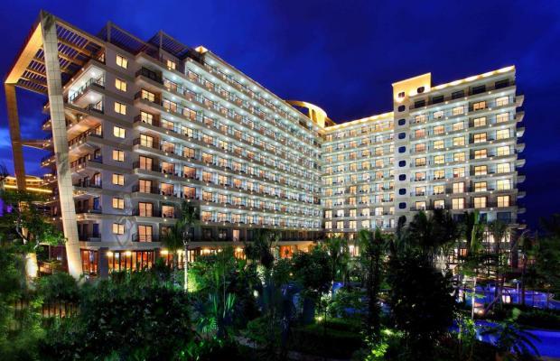 фото отеля Sanya La Costa Resort изображение №33