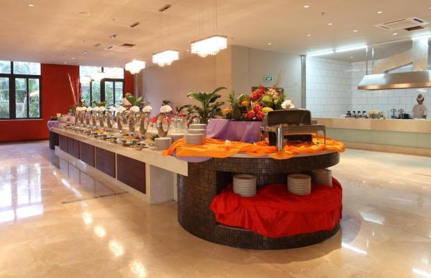 фотографии отеля Sanya La Costa Resort изображение №23