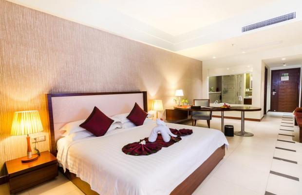 фотографии отеля Sanya La Costa Resort изображение №11