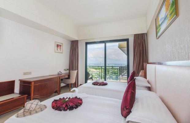 фото отеля Sanya La Costa Resort изображение №5